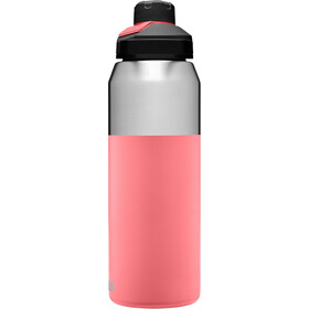 CamelBak Chute Mag Bouteille isotherme en inox 1000ml, coral